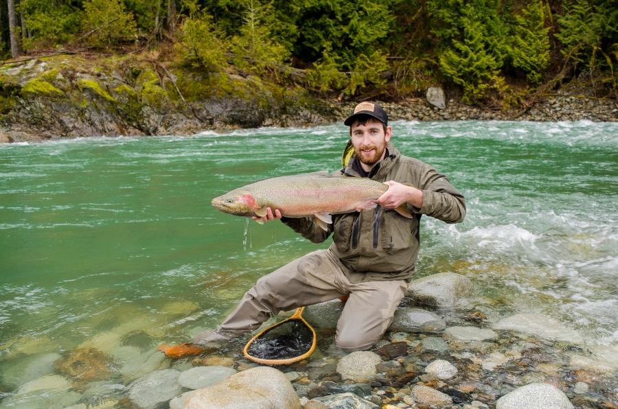 river 20 buck